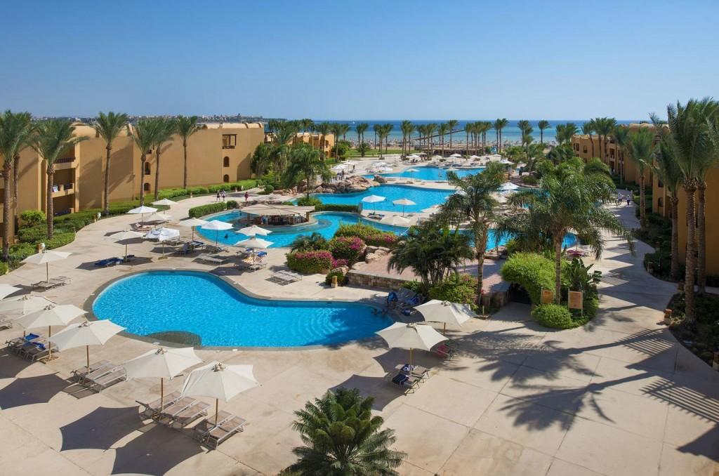 Hotel Stella Di Mare Beach 5* - Hurghada 5