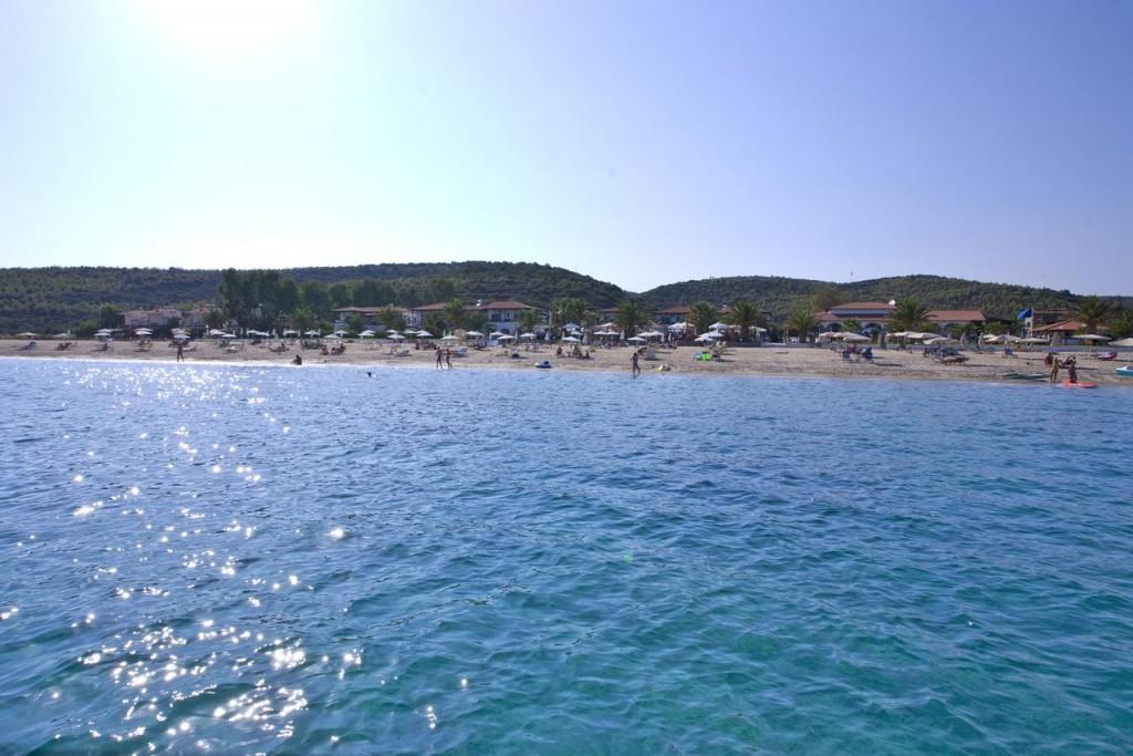 Bomo Assa Maris Beach 4* - Halkidiki 20