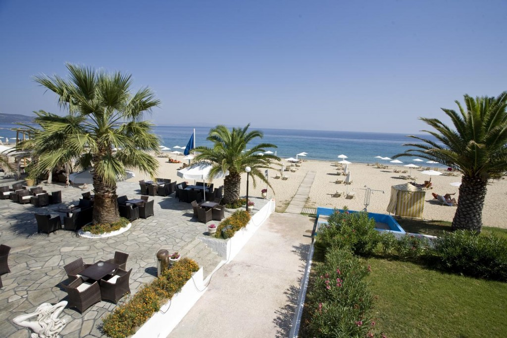 Bomo Assa Maris Beach 4* - Halkidiki 21