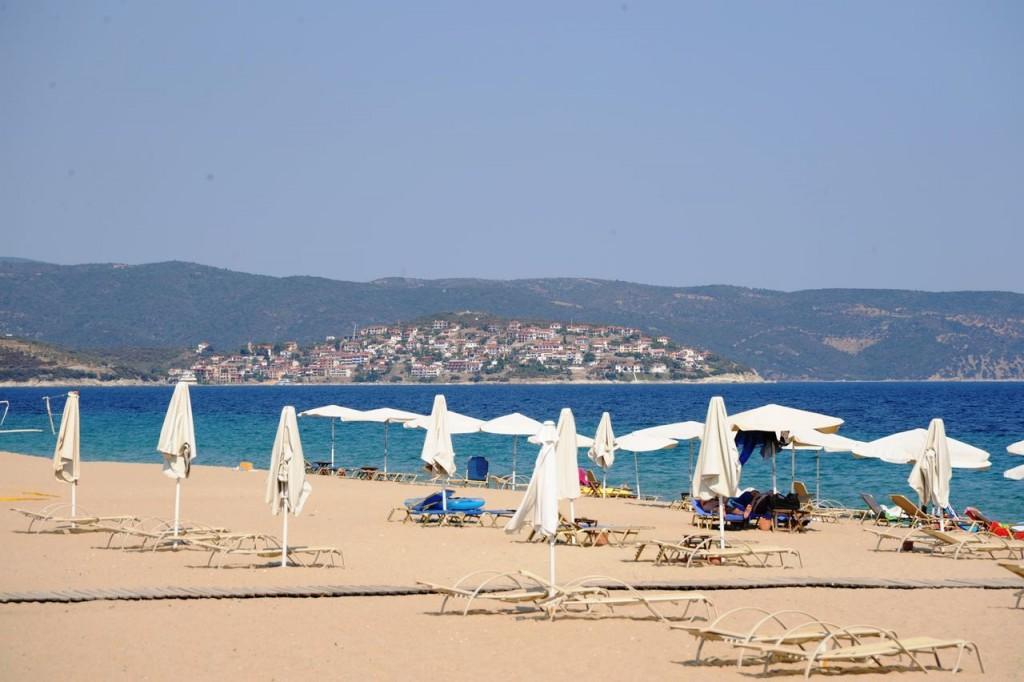 Bomo Assa Maris Beach 4* - Halkidiki 23