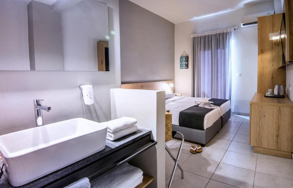 Hotel Zeus Neptuno Beach 4* - Creta 10