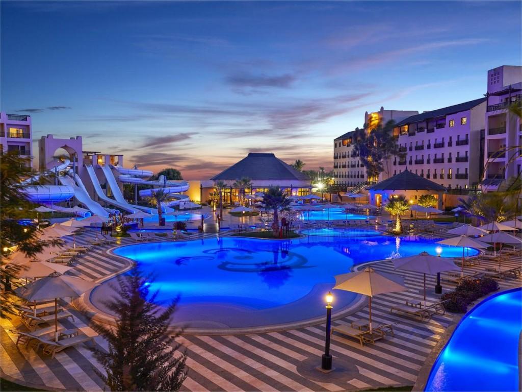 Hotel Steigenberger Aqua Magic 5* - Hurghada 15