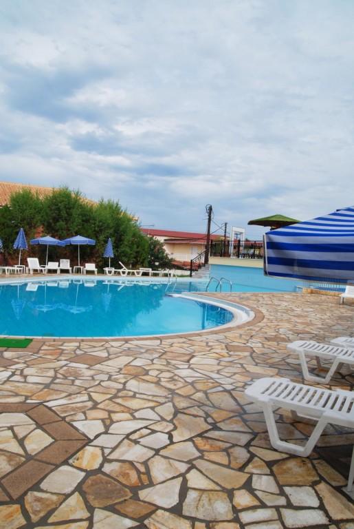 Hotel Palmyra 3* - Zakynthos 8