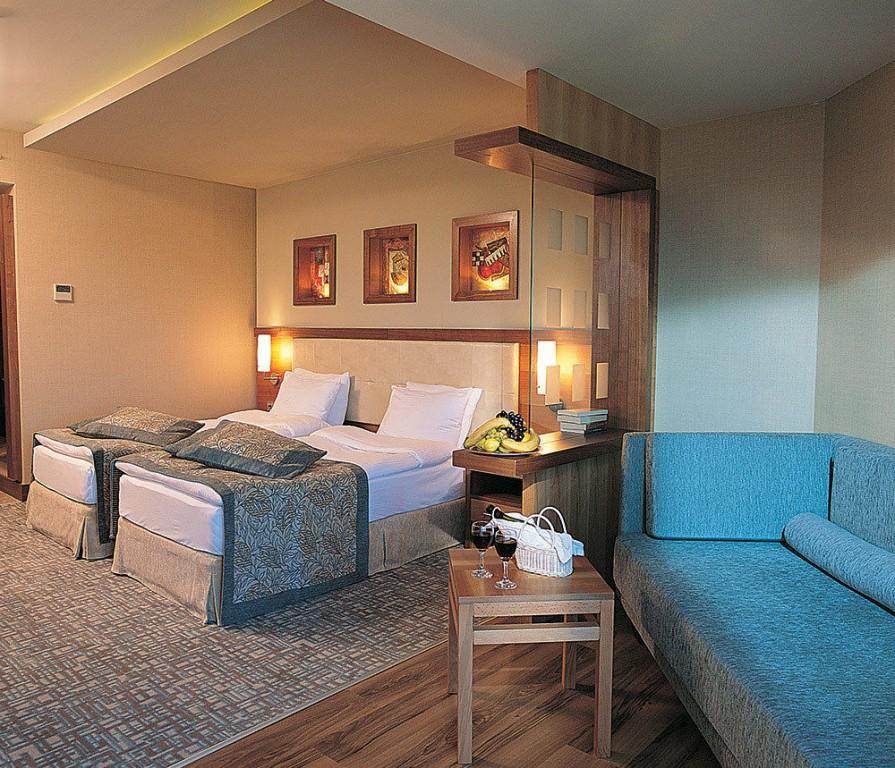 Reduceri last minute, Long Beach Resort & Spa 5* - Alanya 8
