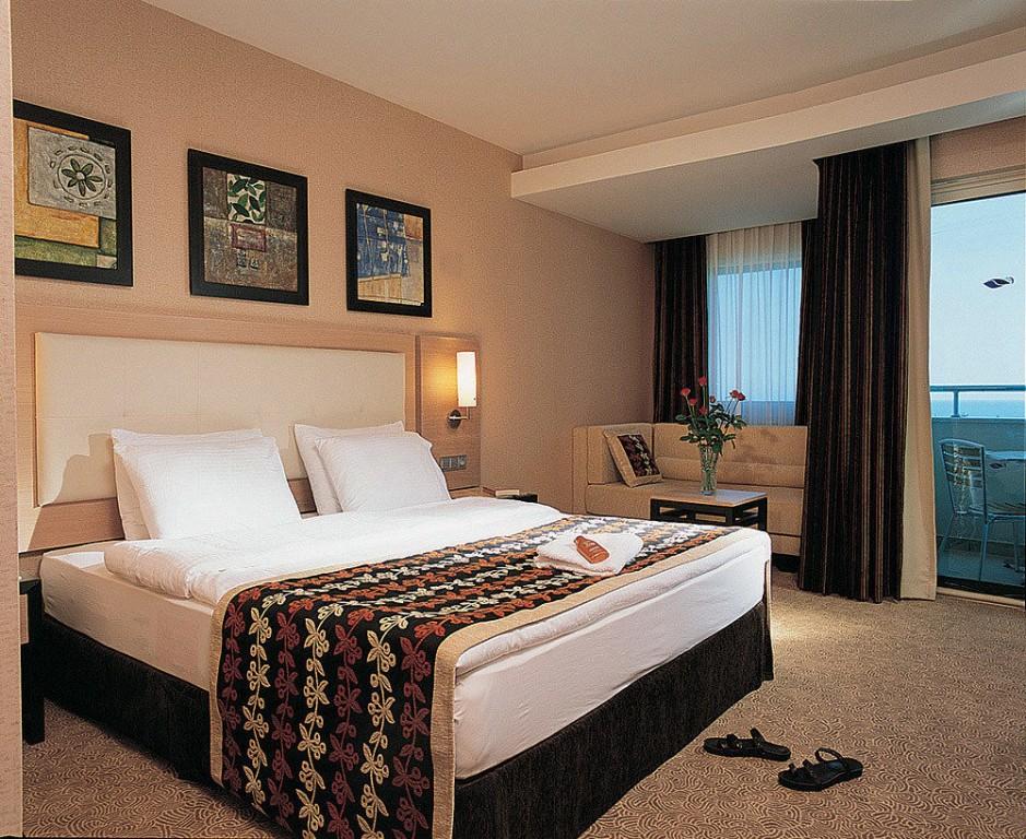 Reduceri last minute, Long Beach Resort & Spa 5* - Alanya 6