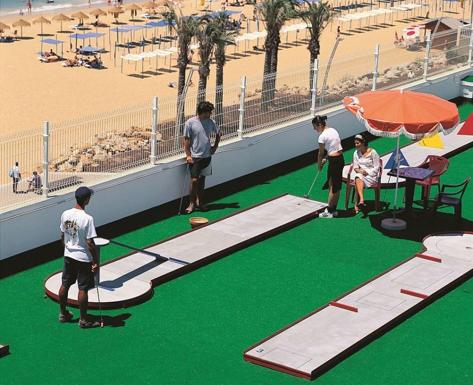 Hotel Dom Jose 3* - Algarve 7