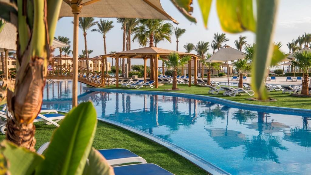Cleopatra Luxury Makadi Bay 5* - Hurghada 12