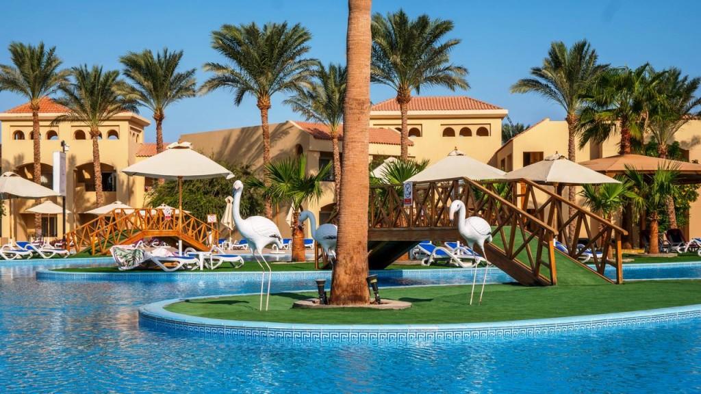 Cleopatra Luxury Makadi Bay 5* - Hurghada 10