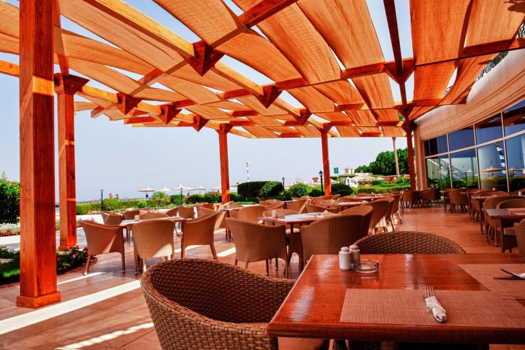 Cleopatra Luxury Makadi Bay 5* - Hurghada 7