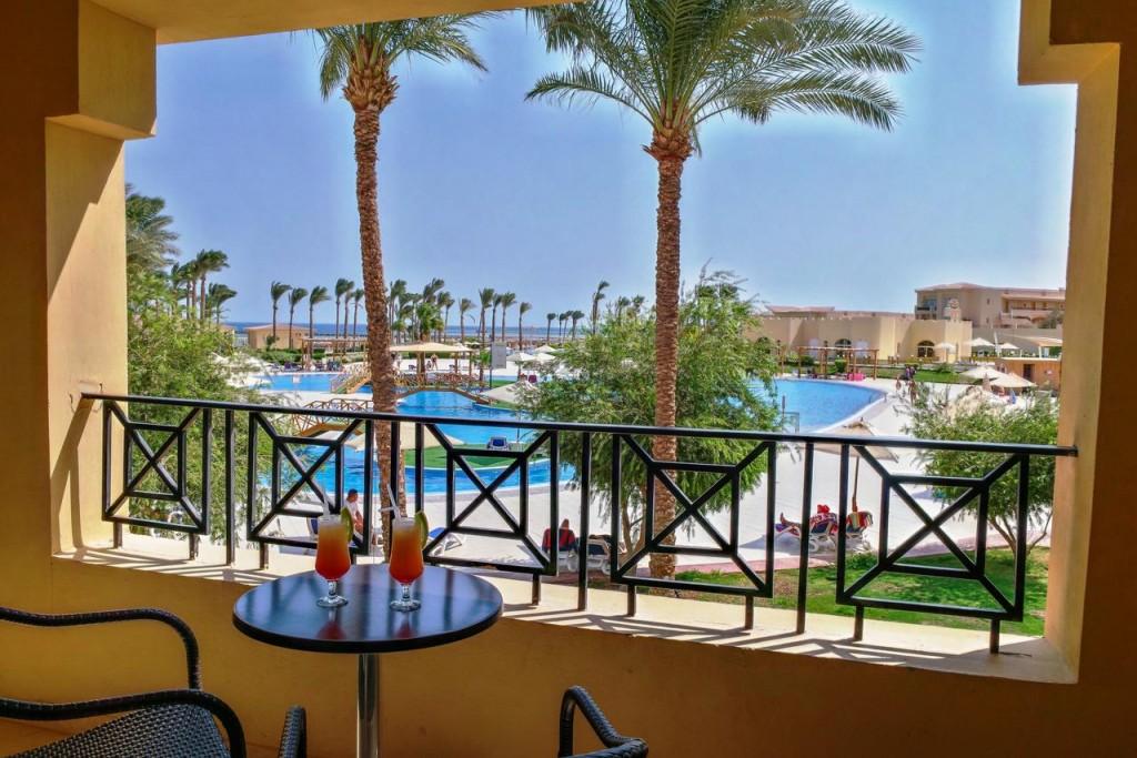 Cleopatra Luxury Makadi Bay 5* - Hurghada 8