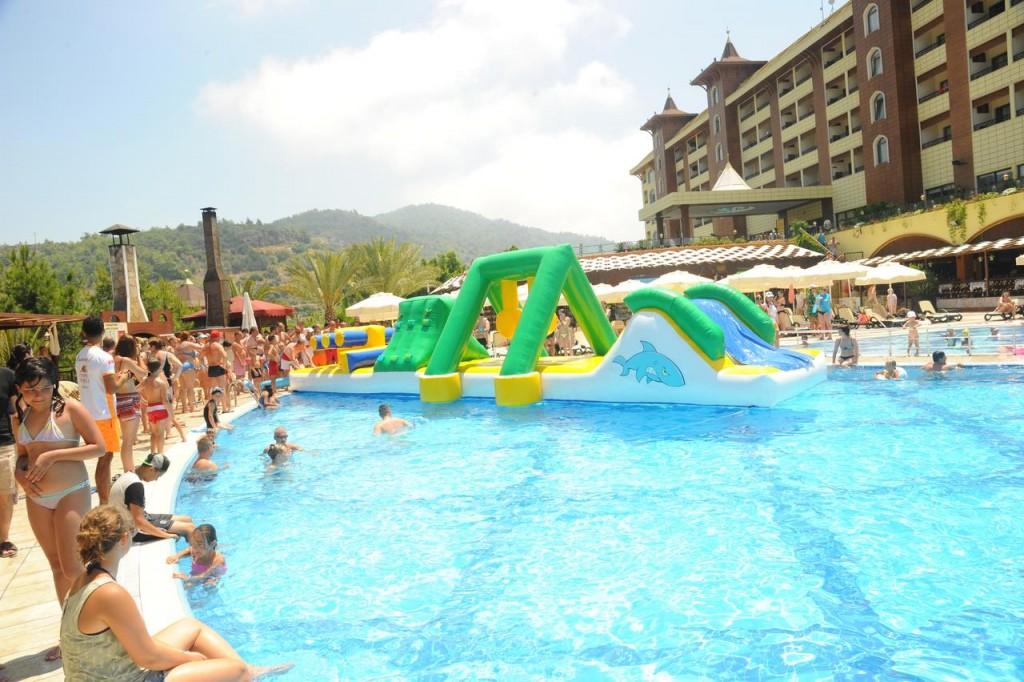 Hotel Utopia World 5* - Alanya  14