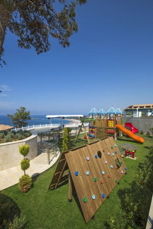Litore Resort Hotel & Spa 5* - Alanya  8