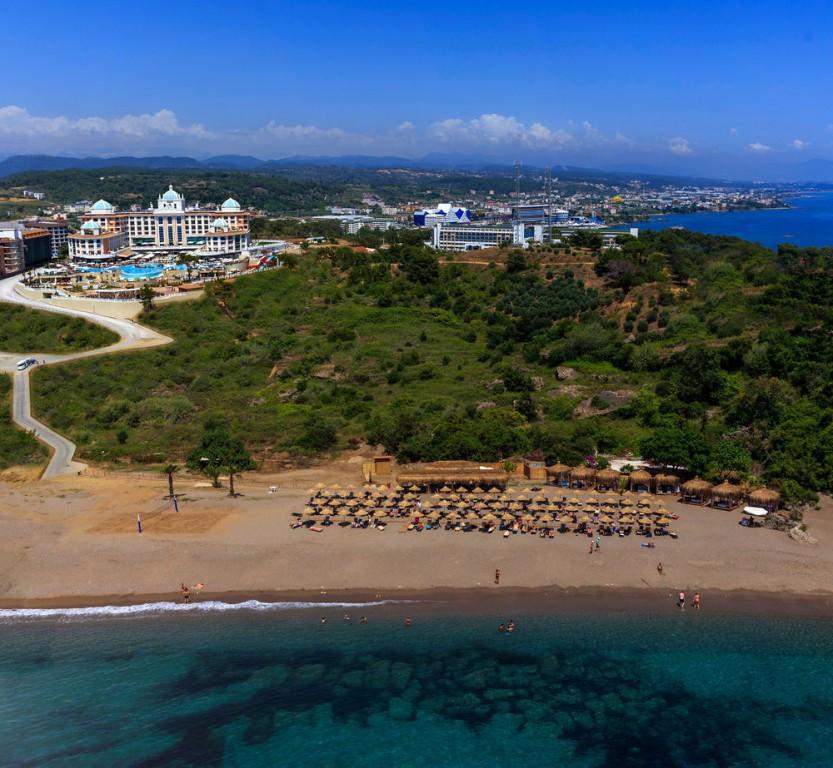 Litore Resort Hotel & Spa 5* - Alanya  15