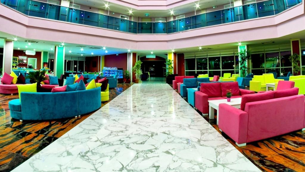 Hotel Ramada Resort Side 5* - Side  6
