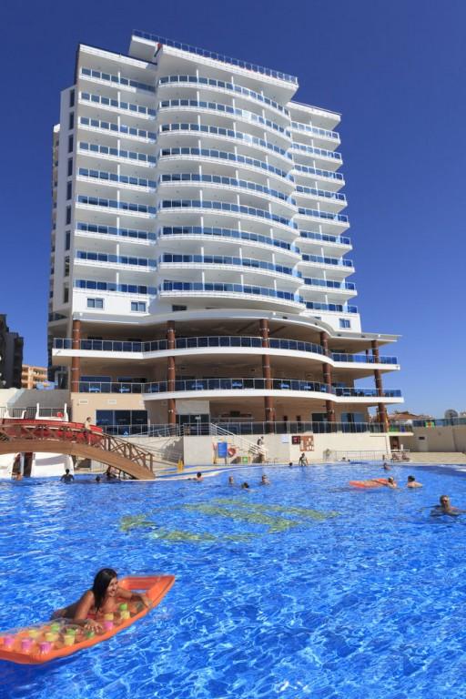 Hotel Diamond Hill 5* - Alanya 3