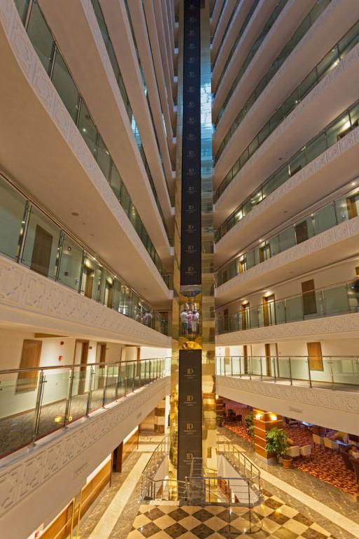 Hotel Diamond Hill 5* - Alanya 1