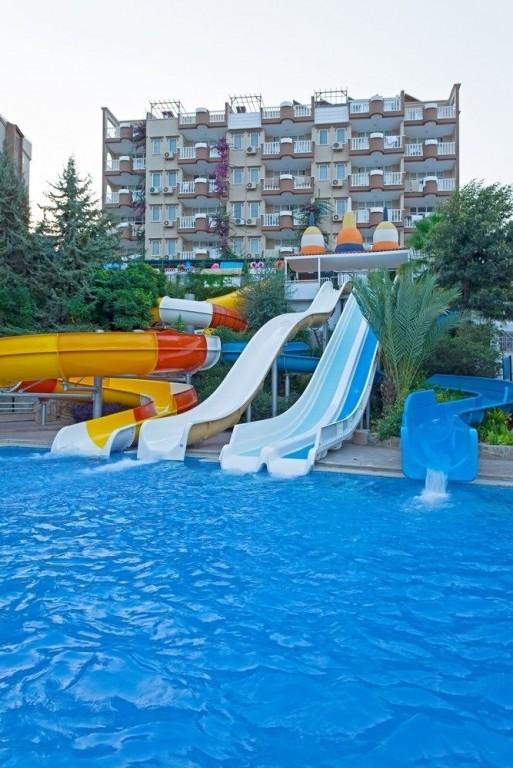 Hotel Club Paradiso Hotel 5* - Alanya 16