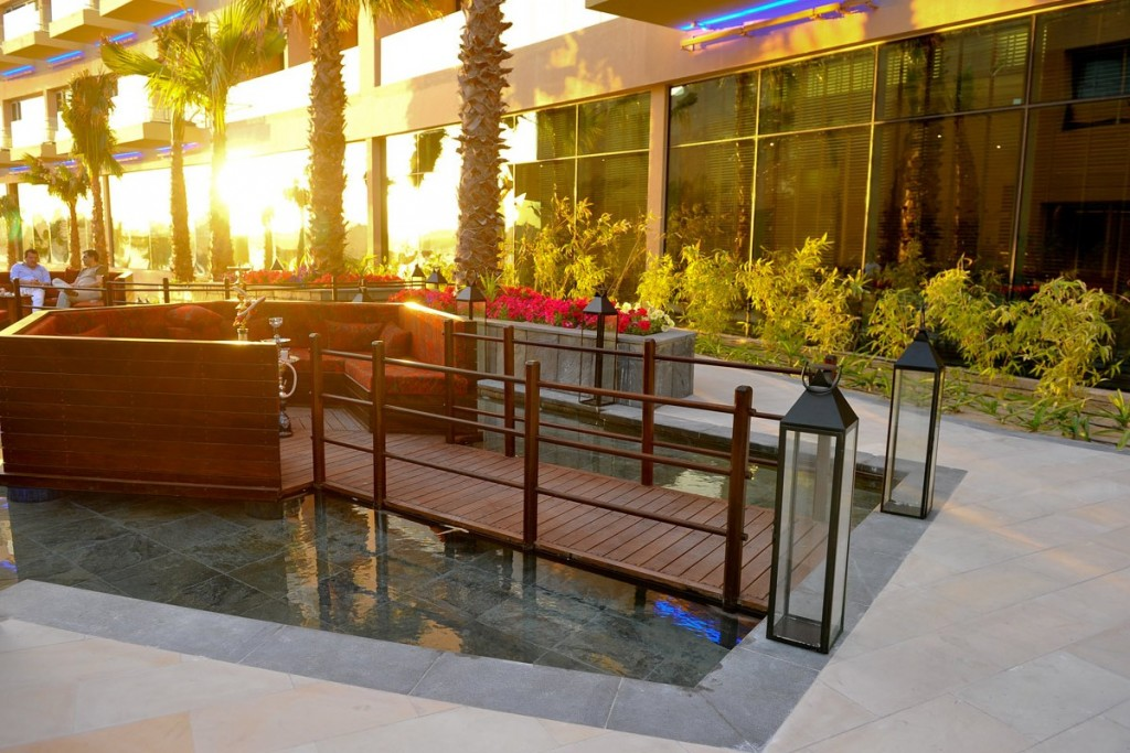 Hotel Rixos The Palm 5* - Dubai 20