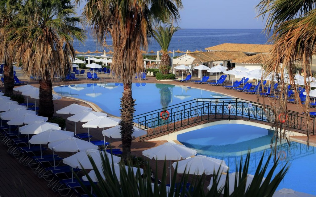 Labranda Sandy Beach 4* - Corfu 7