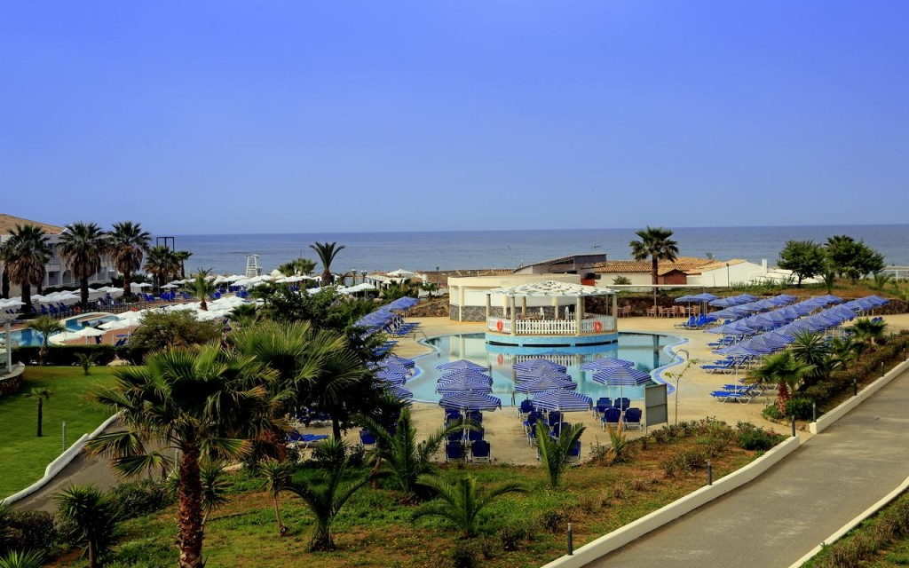 Labranda Sandy Beach 4* - Corfu 5