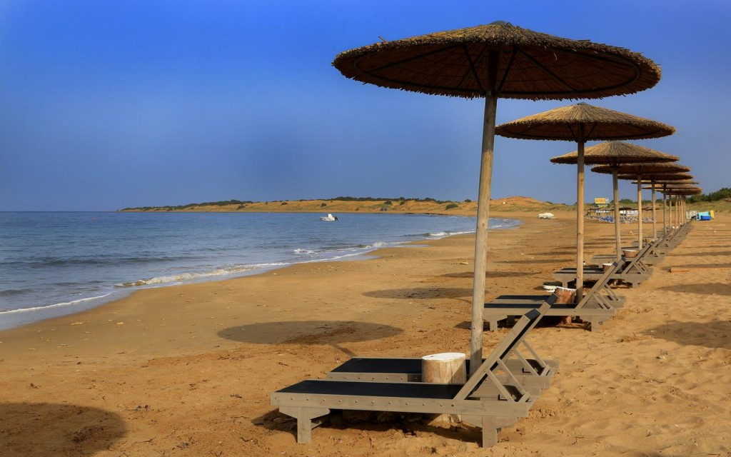 Labranda Sandy Beach 4* - Corfu 8
