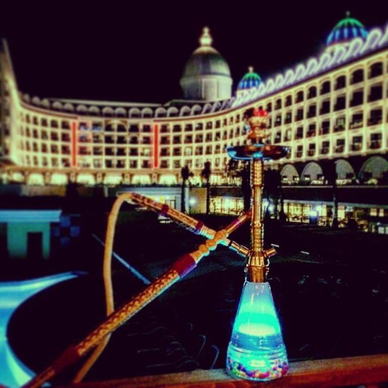 Hotel Adalya Elite Lara 5* - Lara 9