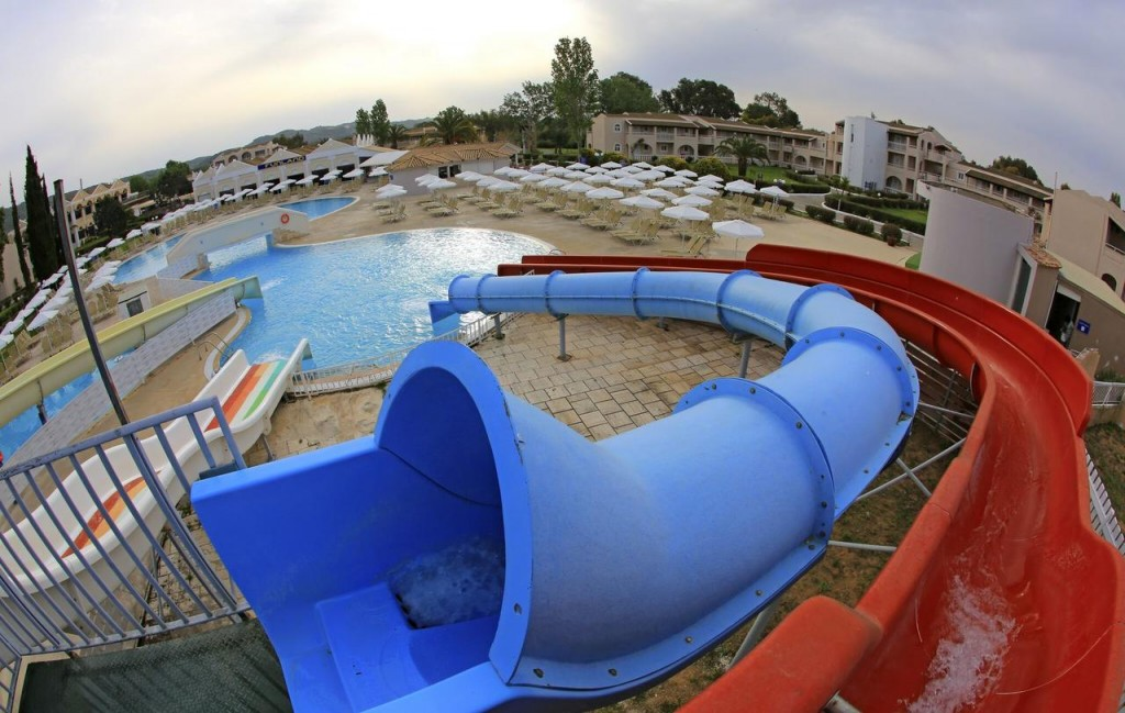 Labranda Sandy Beach 4* - Corfu 9