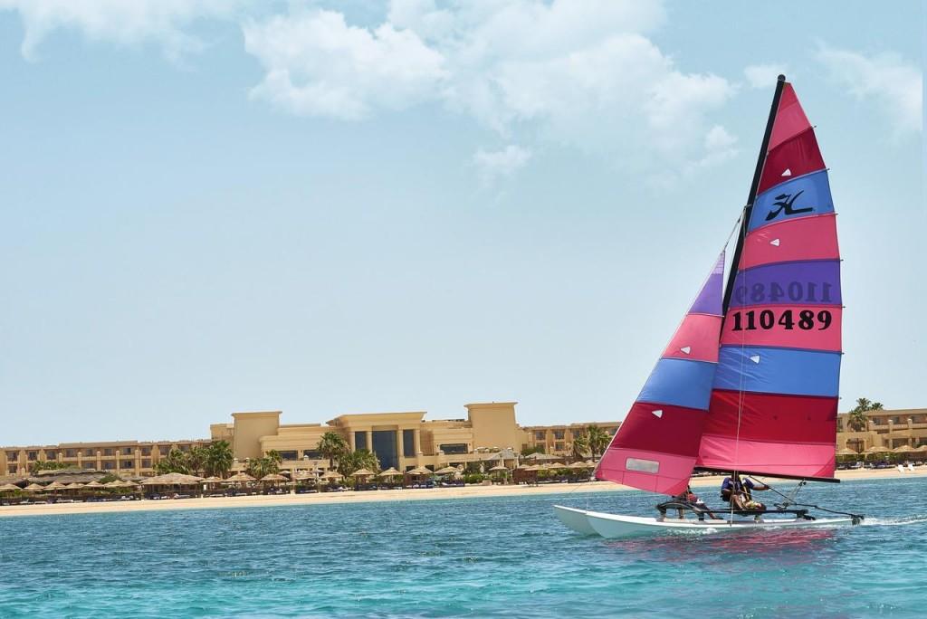 Hotel Sheraton Soma Bay 5* - Hurghada 12