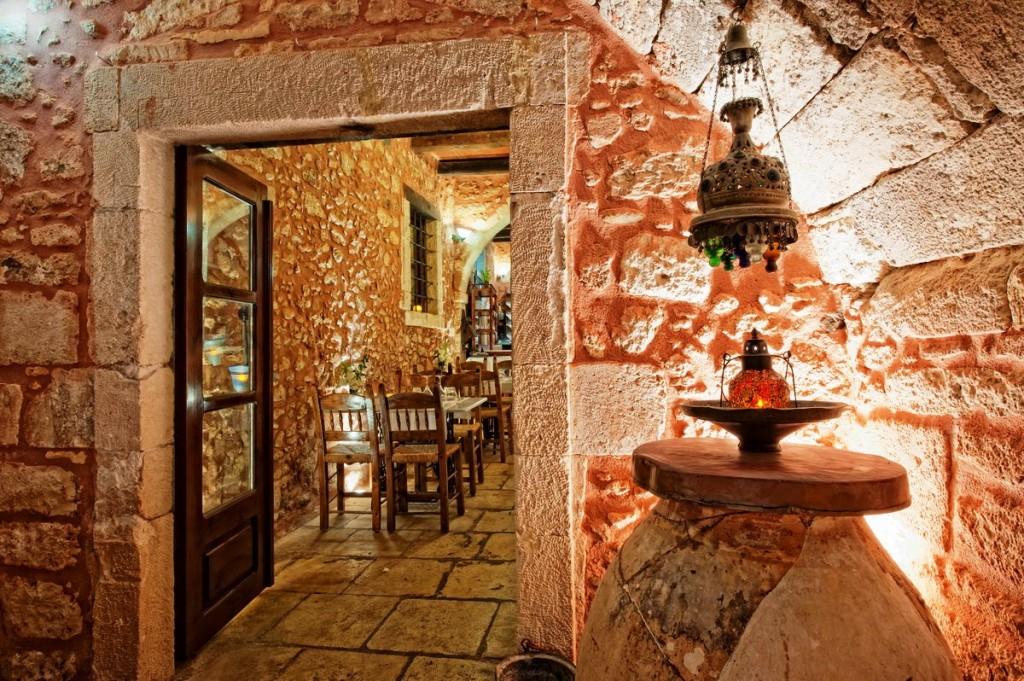 Hotel Veneto Exclusive Suites 4* - Creta Chania 5