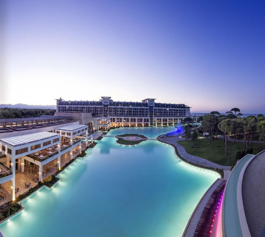 Hotel Rixos Premium Belek 5* - Belek 17