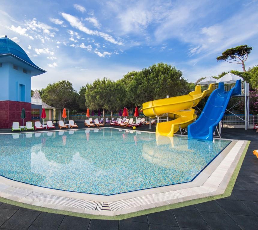 Hotel Rixos Premium Belek 5* - Belek 2