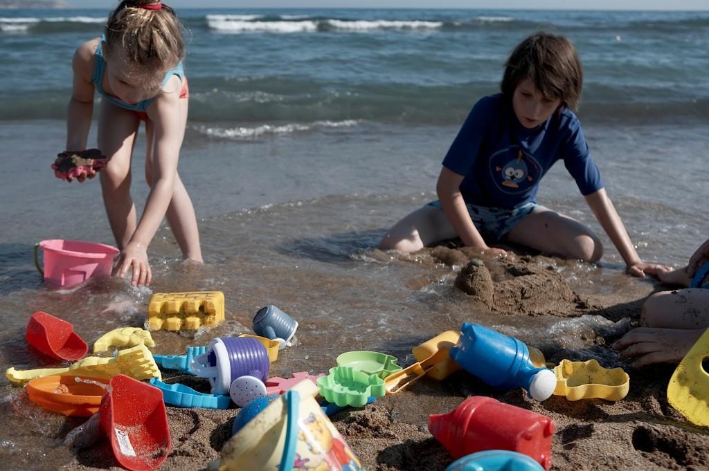 Hotel Agapi Beach 4* - Creta Heraklion 19