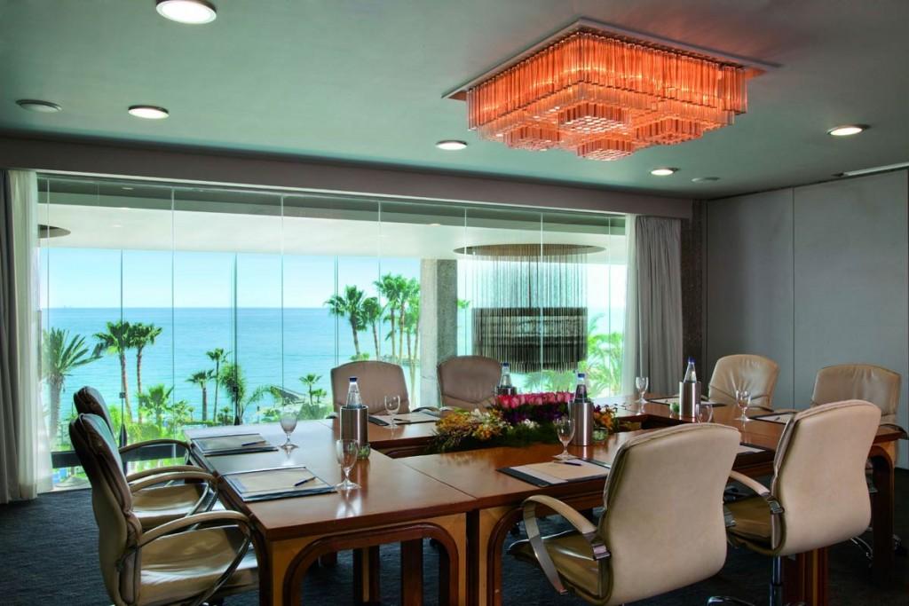 Hotel Amathus Beach 5* - Cipru 7