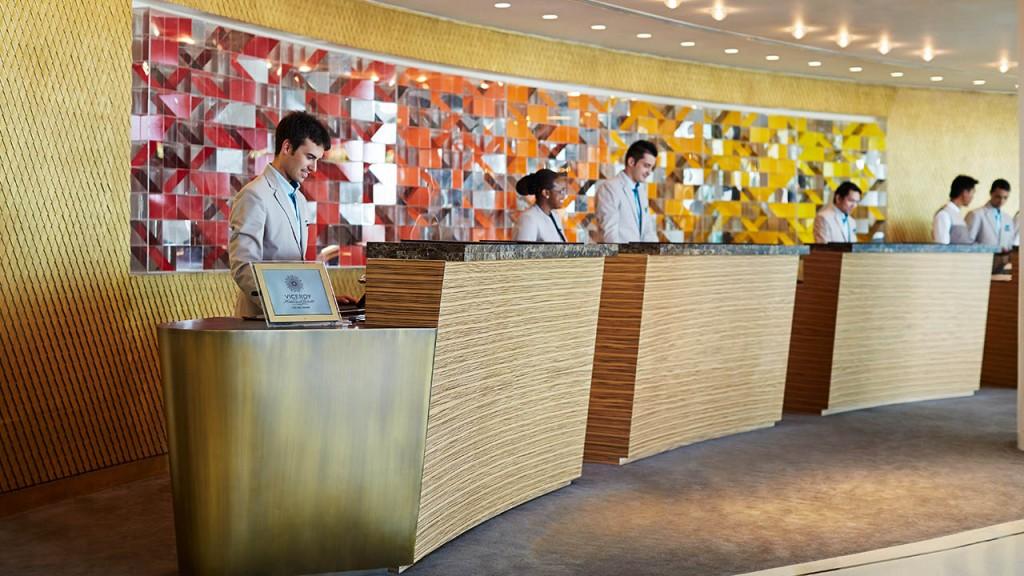 Hotel Yas Viceroy Abu Dhabi 5* - Abu Dhabi 4