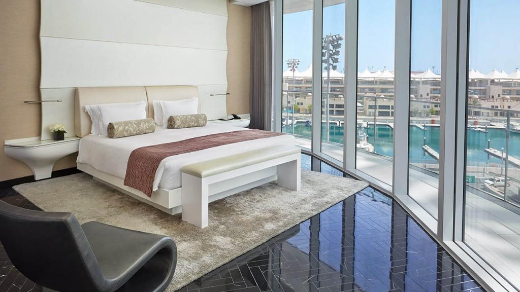 Hotel Yas Viceroy Abu Dhabi 5* - Abu Dhabi 10