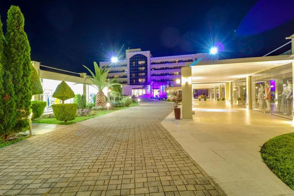 Bomo Olympus Grand Resort 4* - Pieria 3