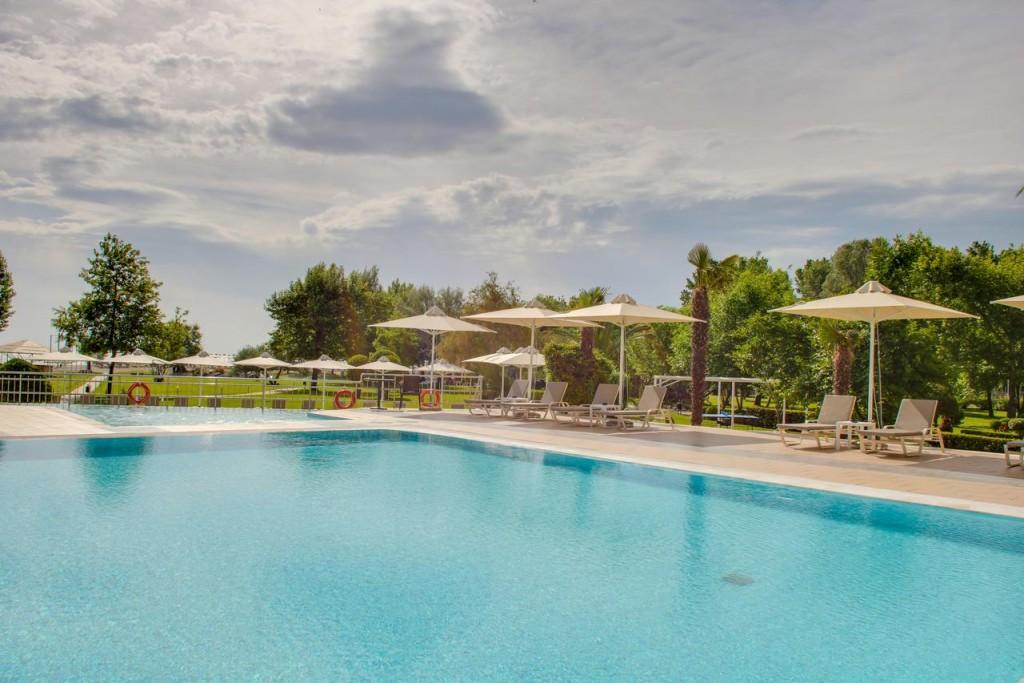 Bomo Olympus Grand Resort 4* - Pieria 4