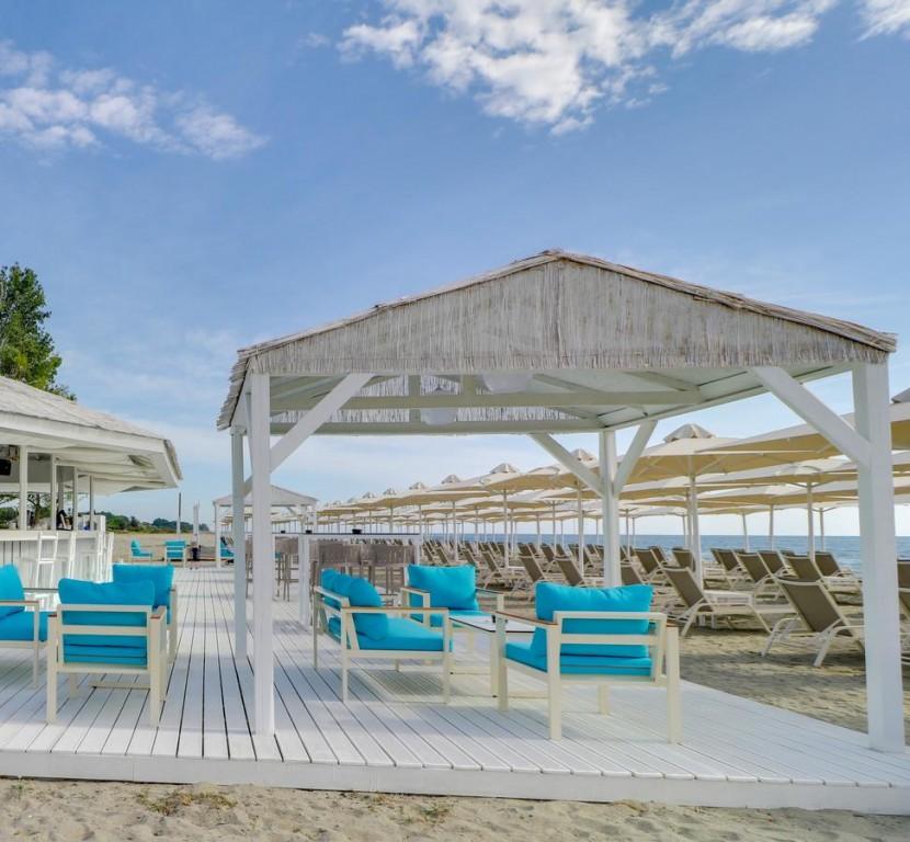 Bomo Olympus Grand Resort 4* - Pieria 7