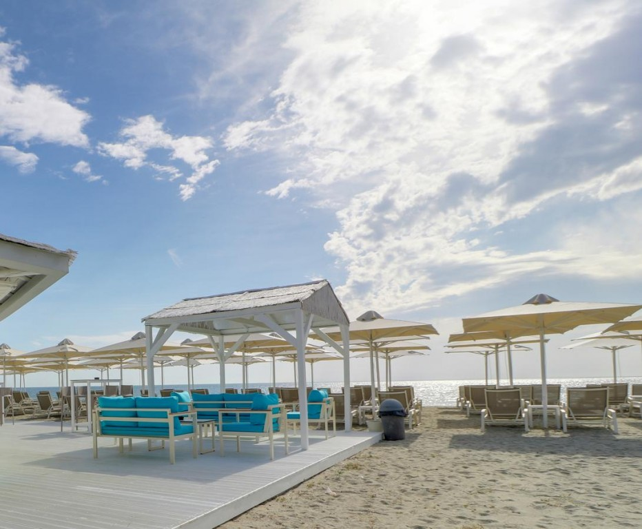 Bomo Olympus Grand Resort 4* - Pieria 8