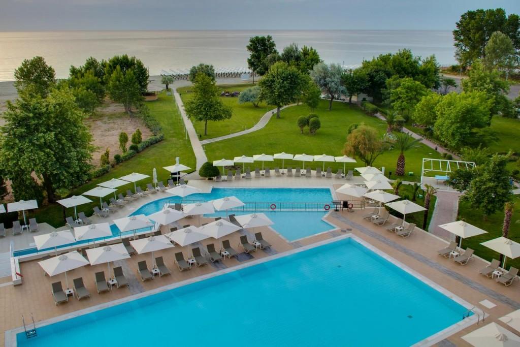Bomo Olympus Grand Resort 4* - Pieria 10