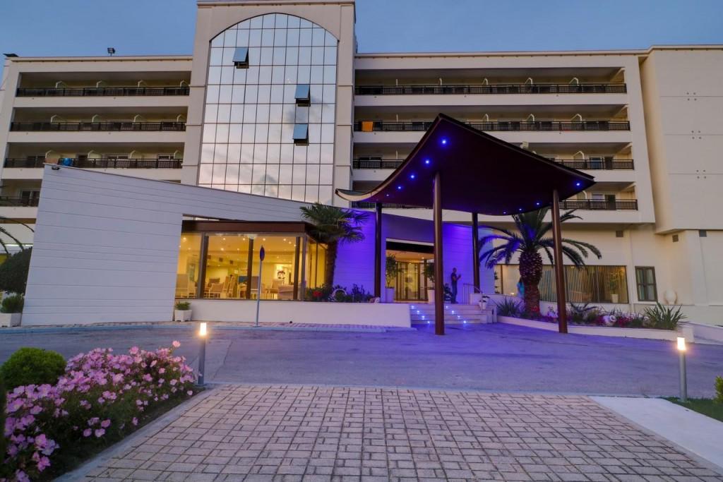 Bomo Olympus Grand Resort 4* - Pieria 11