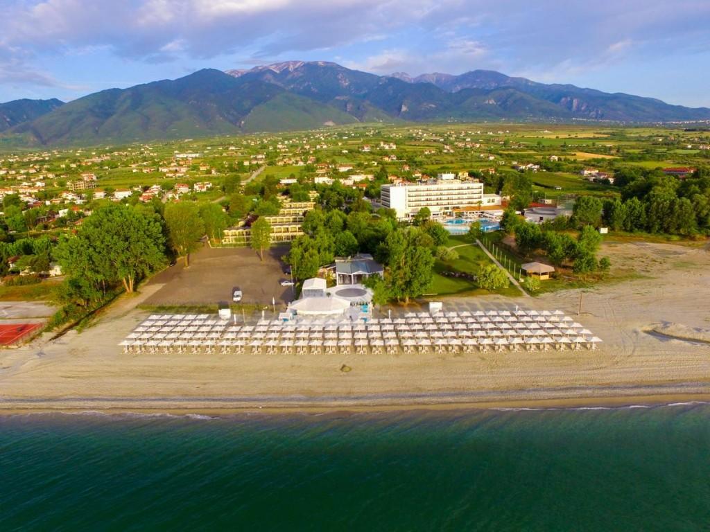 Bomo Olympus Grand Resort 4* - Pieria 12