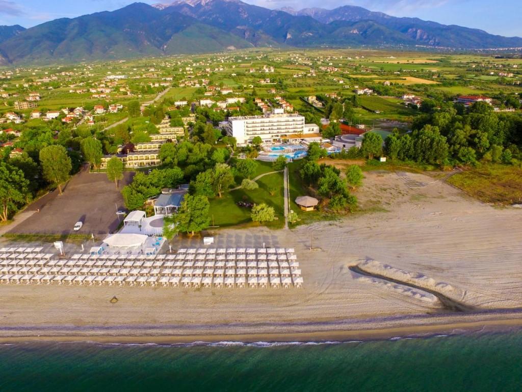Bomo Olympus Grand Resort 4* - Pieria 13
