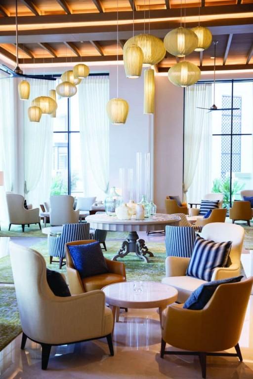 Hotel Madinat Jumeirah Al Naseem 5* - Dubai 7