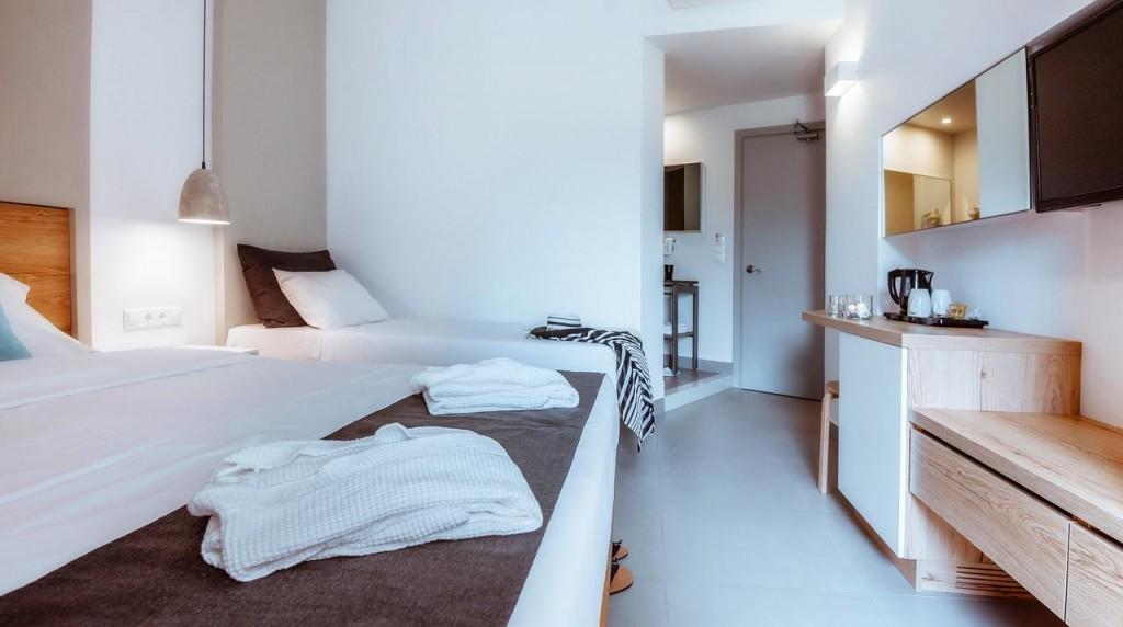 Hotel Zeus Neptuno Beach 4* - Creta 9