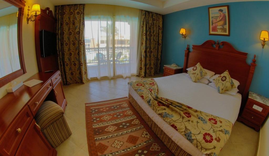Hotel Titanic Palace 5* - Hurghada 1