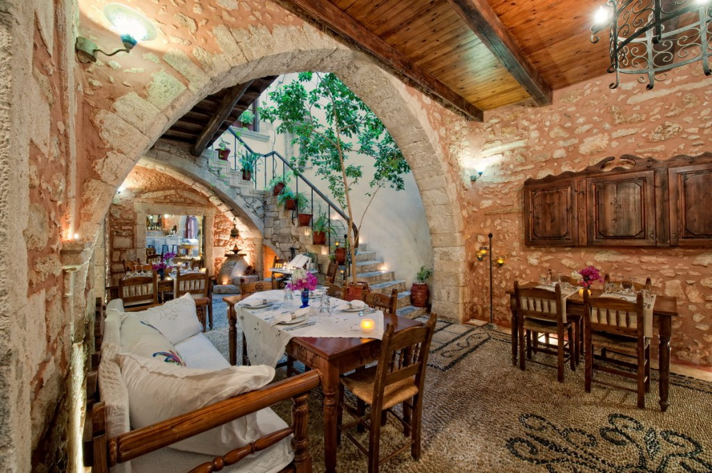 Hotel Veneto Exclusive Suites 4* - Creta Chania 6