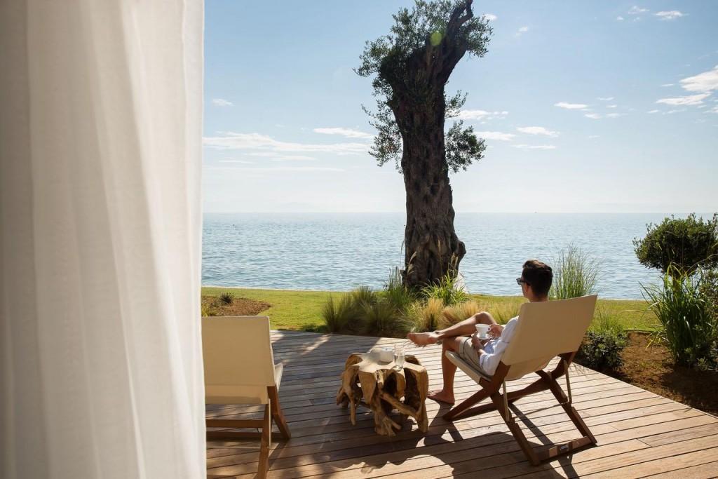 Domes Miramare Luxury Collection 5* - Corfu 1
