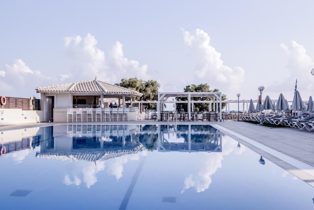 Hotel Zeus Neptuno Beach 4* - Creta 7
