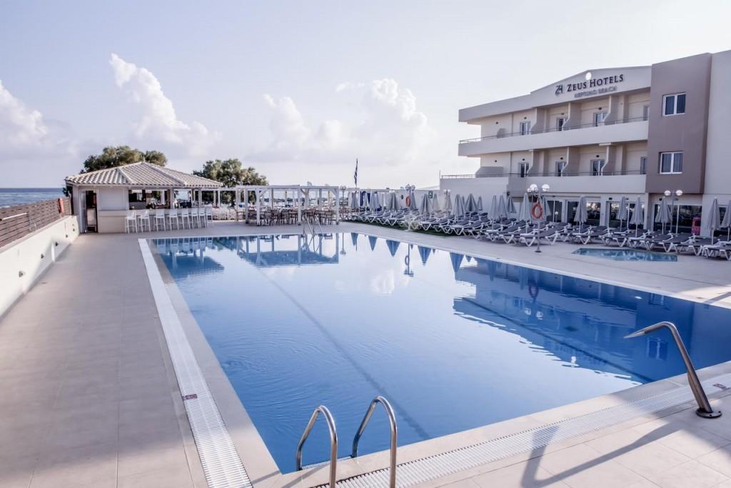 Hotel Zeus Neptuno Beach 4* - Creta 4